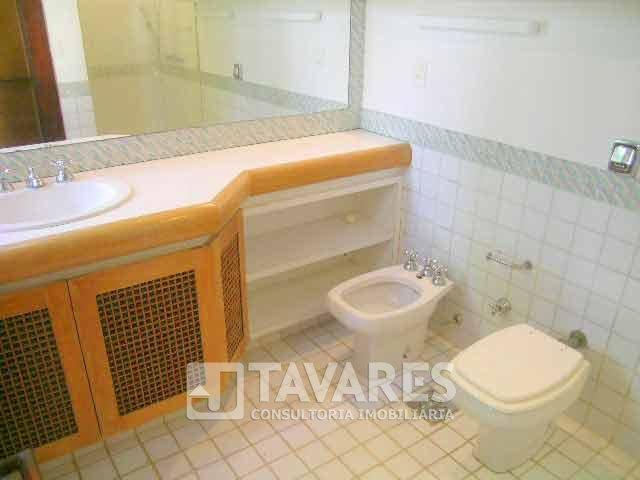 Banheiro da 4ª suíte foto 2