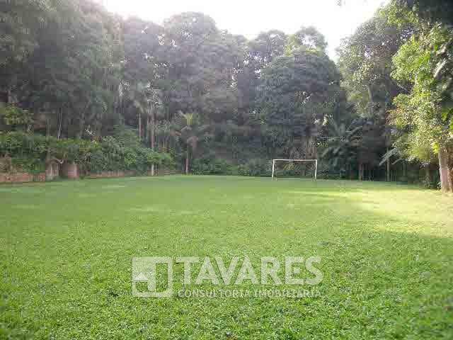 Campo de futebol foto 2