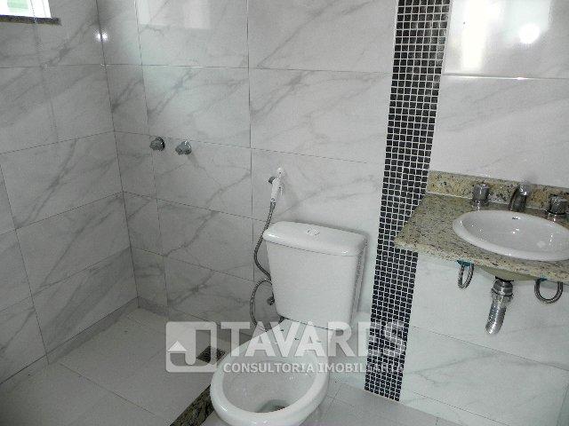 Banheiro da 4ª Suíte