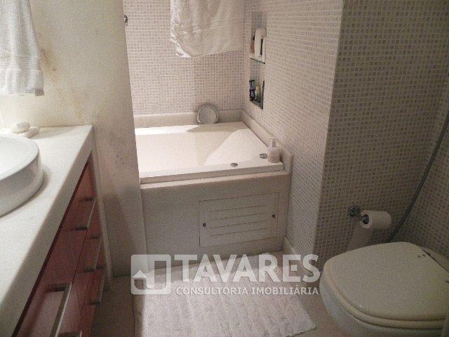 1º Banheiro social foto 2