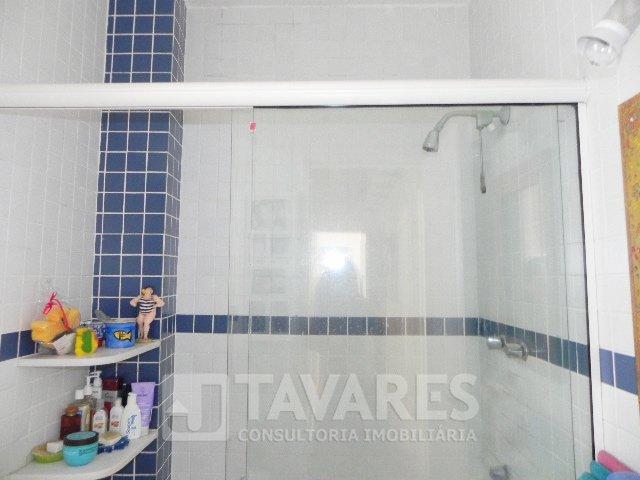 Banheiro social foto 3