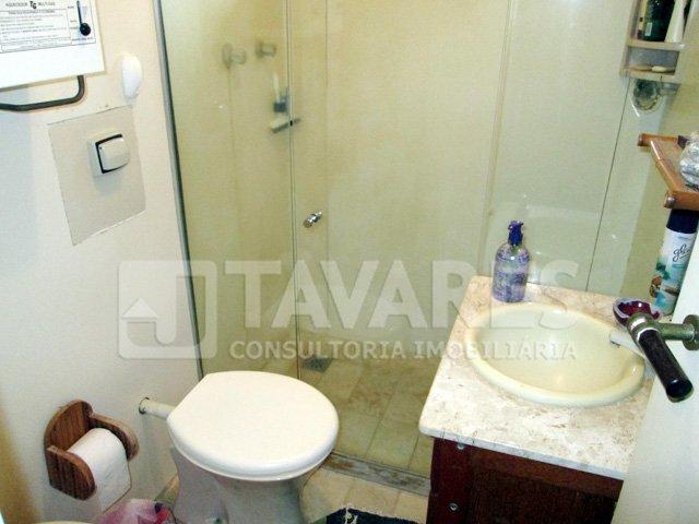 Banheiro social foto 2