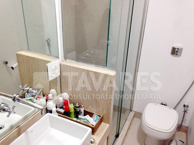 Banheiro da suíte foto 2