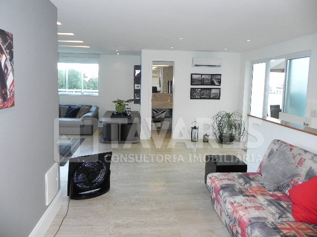 Living 2º piso