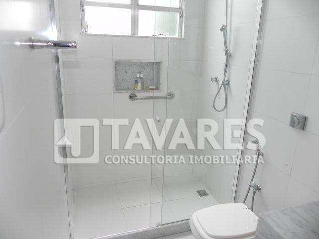 1º Banheiro social