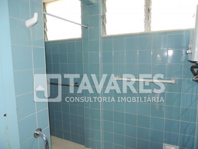 2º Banheiro social