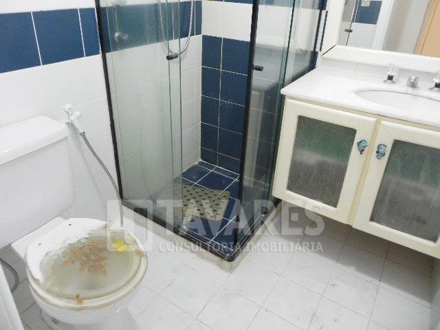 15 banheiro social