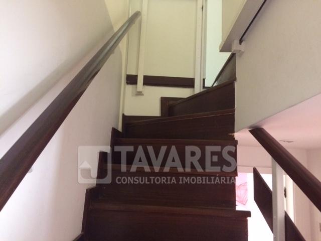 Escada Linear